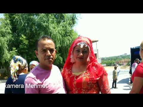 Roman Düğünü Selçuk &gönül Klip 2019
