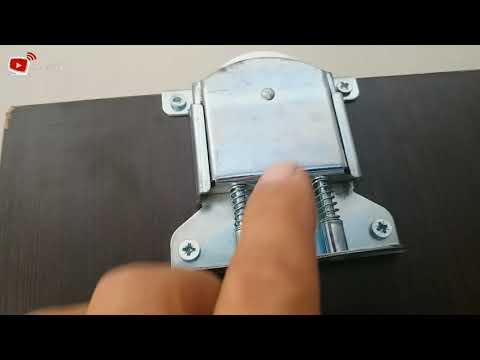 metalia gm066 delüx 6 kapılı çekmeceli gardrop kurulum videosu