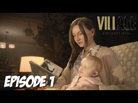 RESIDENT EVIL 8 : Bienvenue dans le Village | Episode 1 | PS5 4K60