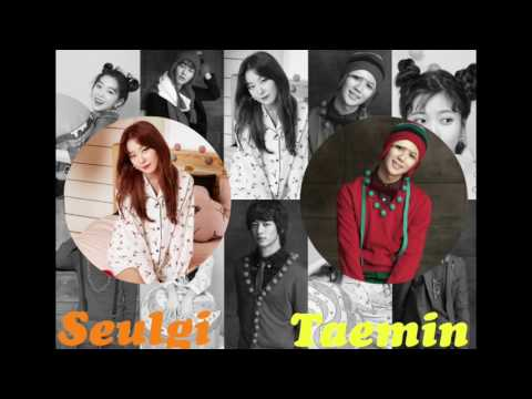 How Would SHINee and Red Velvet Sing- Cube Artist 'Special Christmas'?