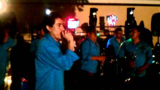 Banda camotera en Santa ana California #2