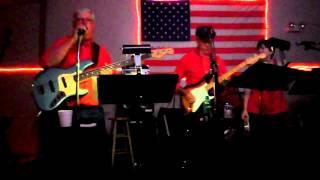 Saturday Night Special--Monroe, Louisiana  6-8-2012