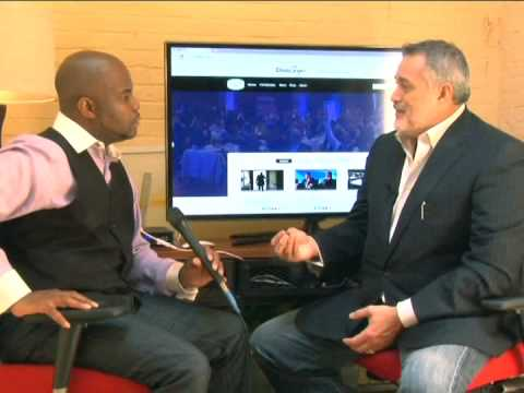 Jeffrey Hayzlett Discusses C-Suite Networks (Pt. 1)