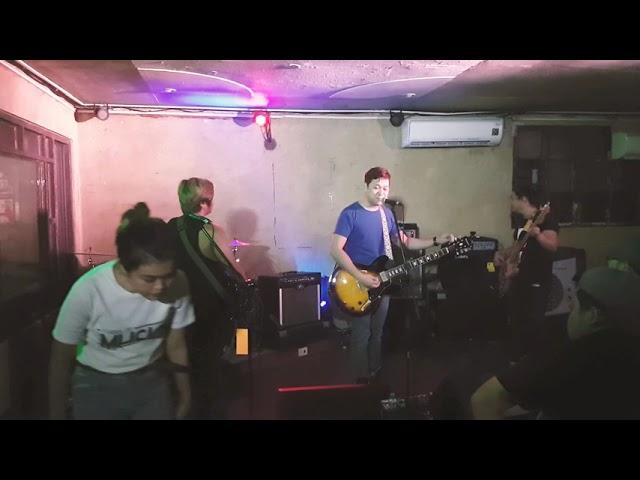 Larawan - Eevee (Live At Saguijo)
