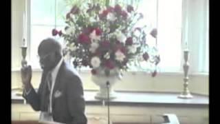2014-05-25 Sermon: The Greatest Warrior Ever