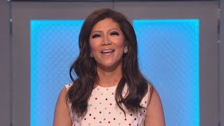 "Julie Chen leaving ""The Talk"""