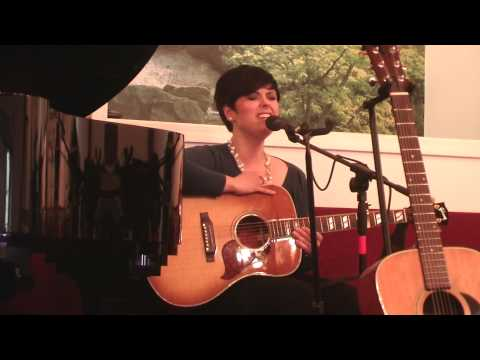 Jessica Kirk - Consider the Lilies (RCBC 10-5-14)