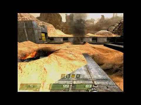 Quake 4 PC Games Review - Video Review