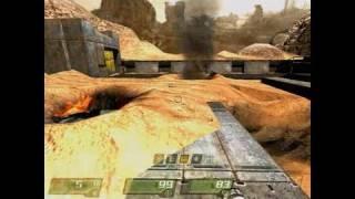 Quake 4 Pc Games Review - Video Review