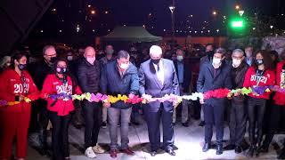 Con una propuesta innovadora en Ciudad Cultural, quedó inaugurada la FNE 2021