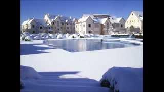 مدينة إفران - المغرب - الأطلس المتوسط