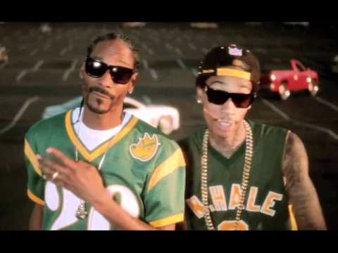 Young, Wild & Free - Wiz Khalifa Feat. Snoop Dogg & Bruno Mars Lyrics Dj Moshe Sahalo Mix 2o12.