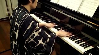 楽譜:極上のラブ&バラード 難易度:上級 作曲:桑田佳祐 ピアノアレン...