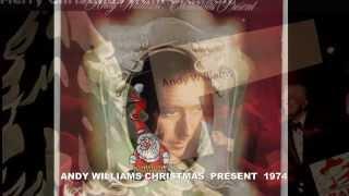 Andy Williams Christmas Album  Personal Christmas Collection  1994