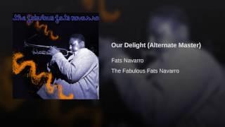 Our Delight (Alternate Master)