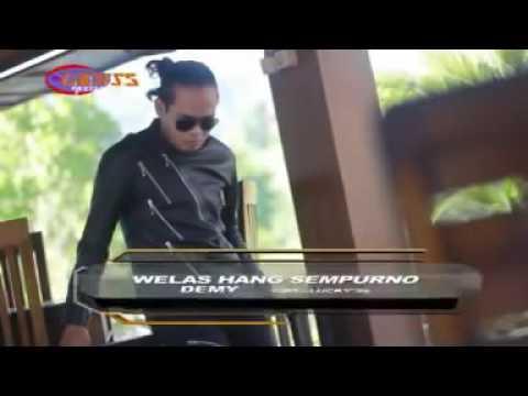 Welas Hang Sempurno-Demy