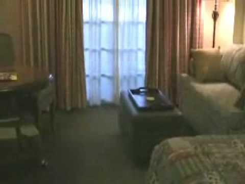 Disney's Saratoga Springs Resort, room 2543