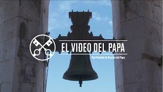 Los cristianos al servicio de la humanidad –  El Video del Papa – Enero 2017