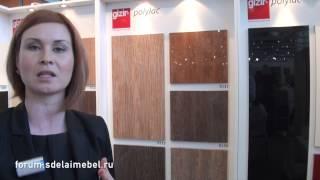 видео Корпусная мебель: дерево или МДФ?