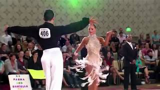 Lou Bega - Mambo Nr. 5 (A Little Bit Of...) [US Dancing Contest] (2014)
