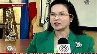 Look! Wagi Ang Kaso ng Binulag na Kasambahay na si Bonita Baran