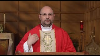 Catholic Mass Today | Daily TV Mass, Monday July 6 2020