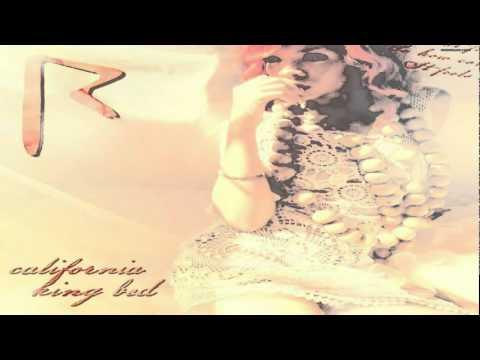 Rihanna - California King Bed (Goon Rock Remix)