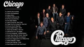 Chicago Greatest Hits Full Album - Best Songs Of Chicago 2020