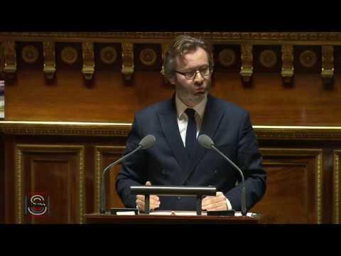 Emmanuel CAPUS : PJL de Finances pour 2020 - Défense