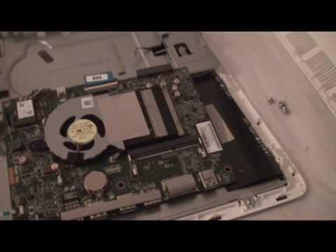 Acer Z1-612
