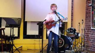 grace vanderwaal cover riptide by vance joy