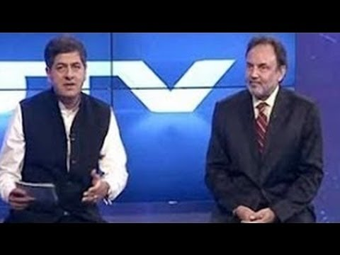 India's first 2-in-1 channel - NDTV Profit and NDTV Prime unveiled