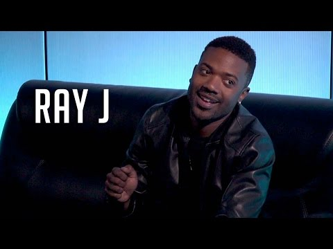Ray J On Kim K Tape Leak, Kanye Shout Out + Being Driven To Love
