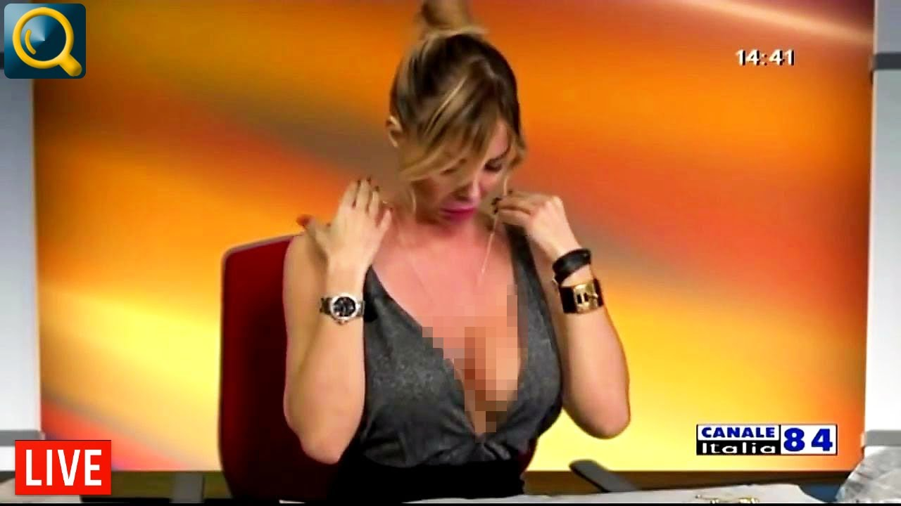 20 INAPPROPRIATE AND EMBARRASSING MOMENTS SHOW ON LIVE TV!