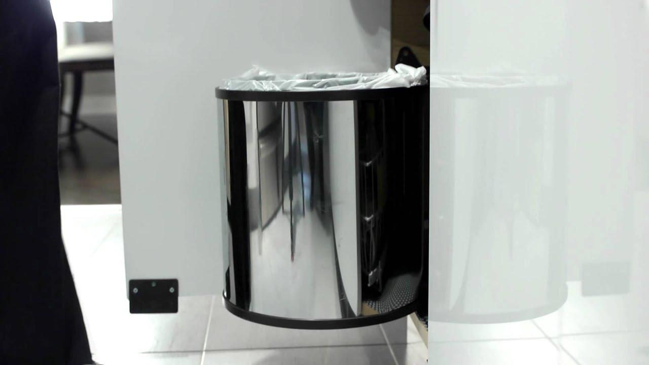 Automatic Kitchen Cabinet Door Opener