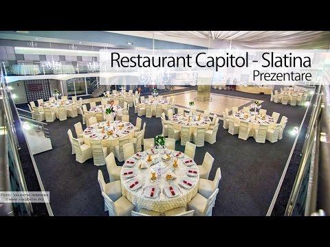Restaurant Capitol Slatina