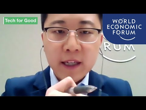 Transforming Supply Chains in Asia-Pacific   DAVOS AGENDA 2021