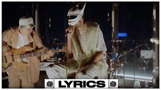 CRO - NICE!   Lyrics