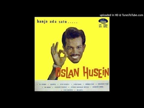 Oslan Husein ~ Lebaran