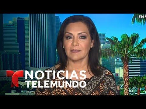 Corte federal falla contra veto migratorio de Trump | Noticias | Noticias Telemundo