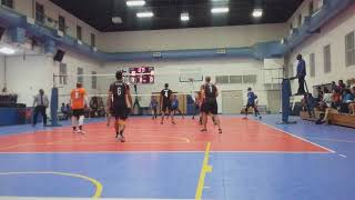 FBVC League (May 15, 2019(3)) CMC vs BKK 1st set