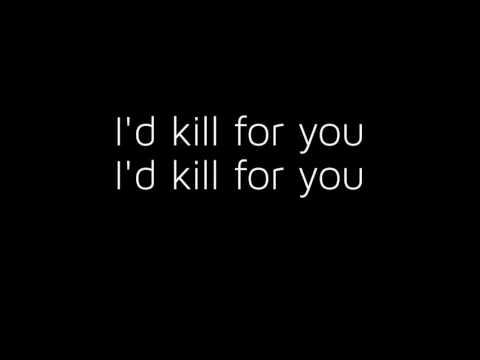 Kill For You by Zolita (Lyrics)