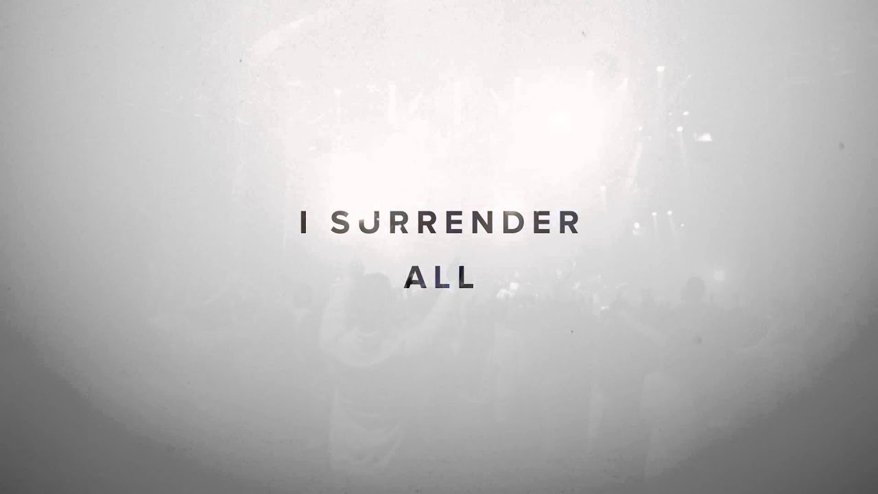 image regarding Surrender Novena Printable identified as Surrender Your Panic in direction of Jesus for Lent: Inspirational