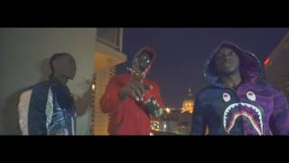 Munny ft. Remy Rock & Remy Jay - Nagging (Official Music Video)