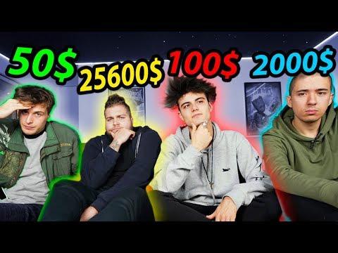 QUANTO CUSTAM OS YOUTUBERS? ( ft Wuant, Torres e Numeiro )