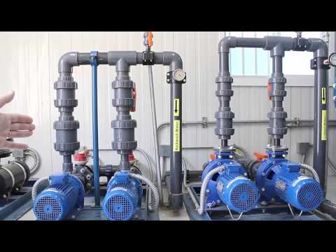 PRGR 650 Water Instrumentation and Process Control _ Introductory Movie