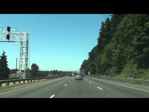 Interstate 5 In Washington,Woodland, WA 98674