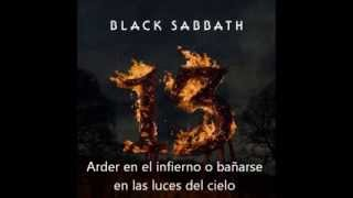 Black Sabbath - Live Forever (Subtitulos en Español)