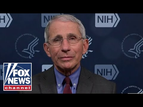 Fauci discusses how China's disinformation increased coronavirus spread