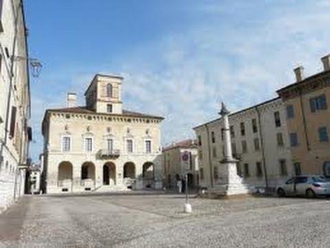 Ristorante Villa Del Conte